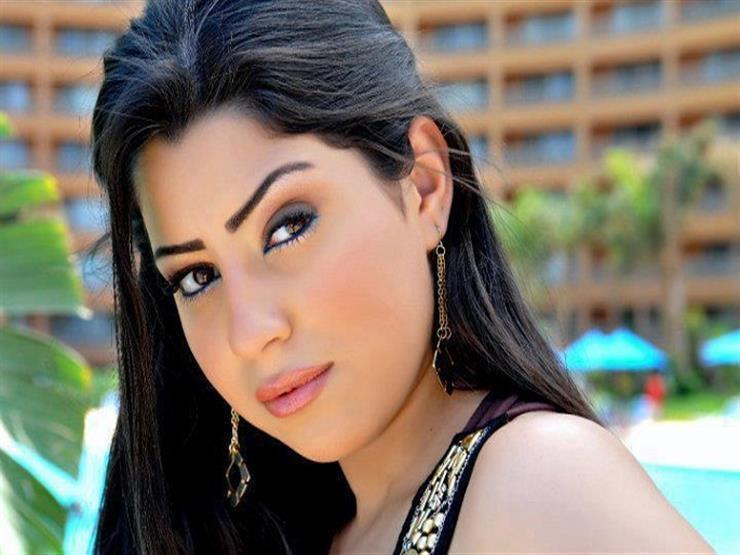 أيتن عامر تحتفل بوصول حسابها على إنستجرام 11 مليون متابع