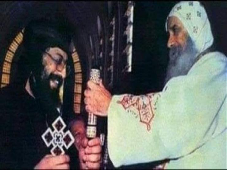 """الكنيسة تحتفل اليوم بالعيد الـ24 لأسقفية البابا تواضروس و""""المركز الإعلامي"""" يهنئه"""