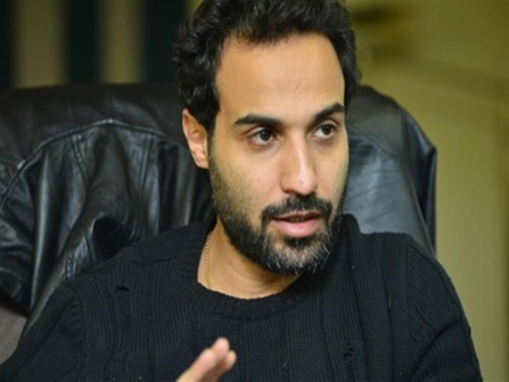 """قصة الترويج لفيلم """"العارف"""".. أحمد فهمي خدع الجمهور وهكذا علّقت صفحة عادل إمام"""