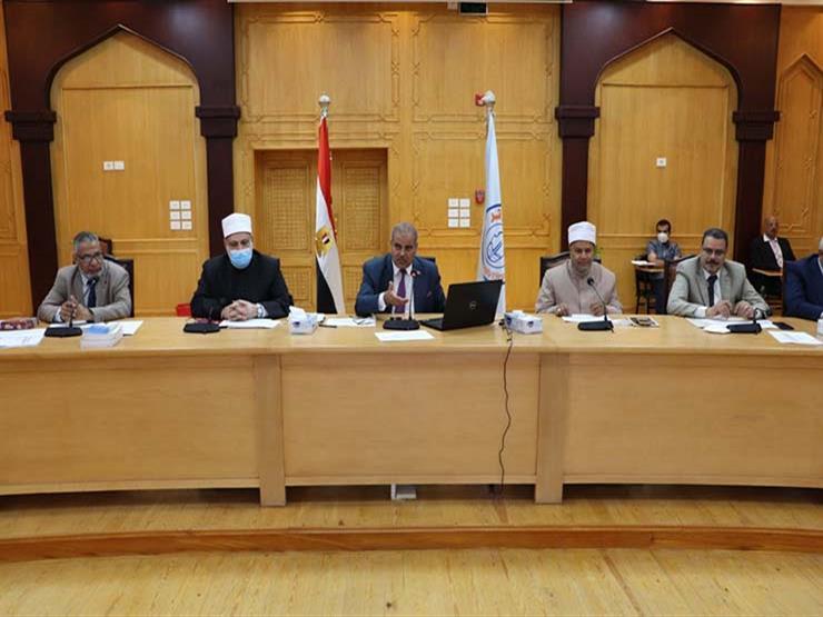 الأزهر تشكر الإمام الأكبر لتجديد الثقة في رئيس الجامعة