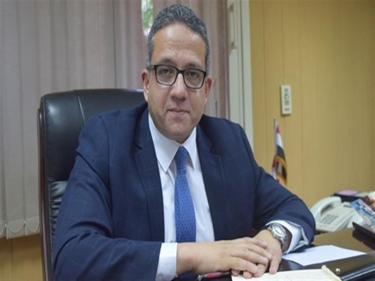 وزير الآثار يكشف أعداد السياحة الوافدة إلى مصر منذ استئناف الحركة