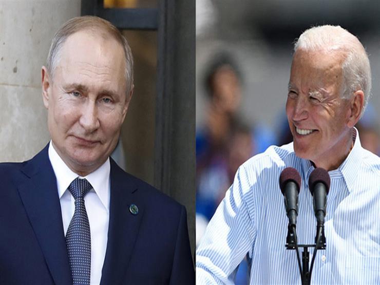 بايدن: القمة مع بوتين كانت واضحة ومباشرة