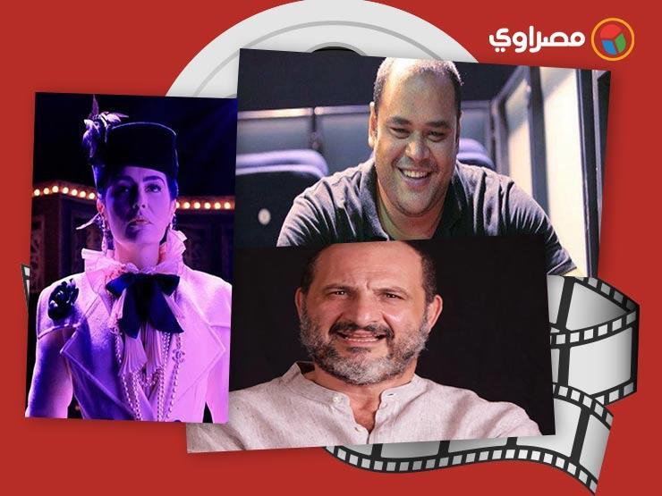 النشرة الفنية| وفاة والد فنانة وافتتاح مهرجان الإسماعيلية وتطورات الحالة الصحية لدلال عبدالعزيز