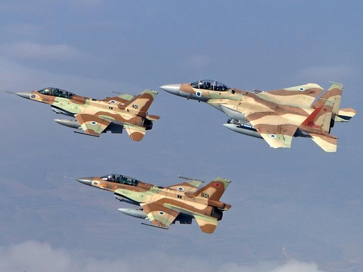 طائرات الاحتلال الإسرائيلي تقصف مواقع بخان يونس وغزة