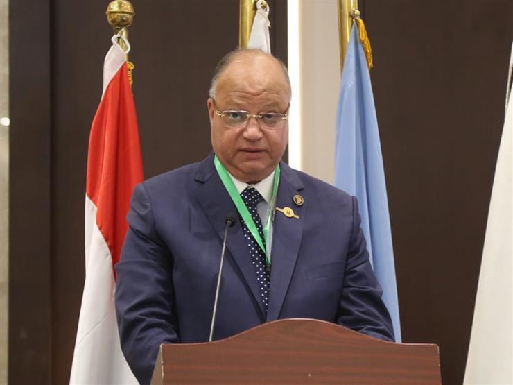 الجريدة الرسمية تنشر قرار محافظ القاهرة بتعديل تقسيم قطعة أرض بالساحل