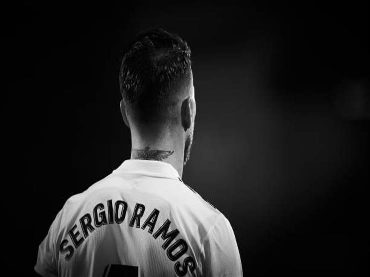 راموس باكيًا: لن أقول وداعا.. سأعود إلى مدريد مرة أخرى