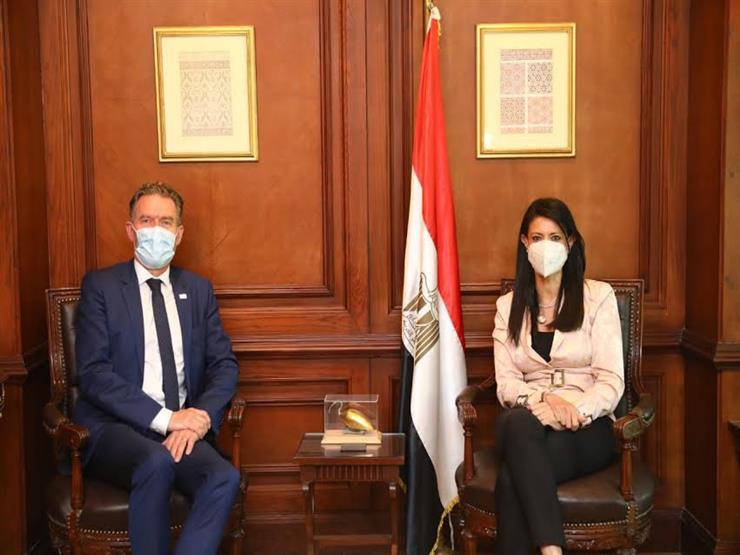 المشاط تبحث دور صندوق الأمم المتحدة للسكان في دعم أولويات مصر التنموية