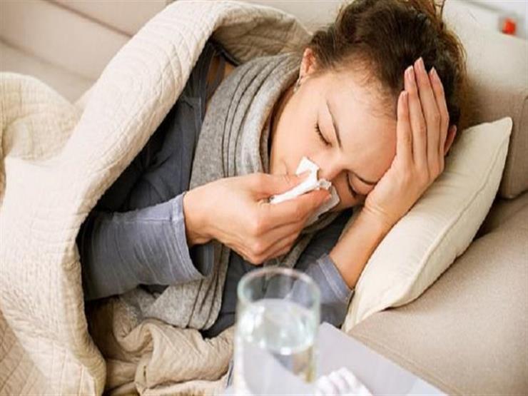 دراسة جديدة: الإصابة بنزلة البرد يساعد في محاربة كورونا