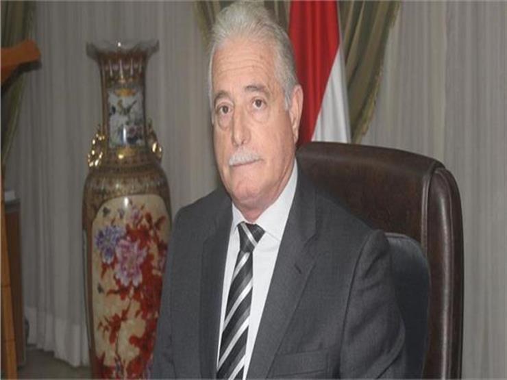 محافظ جنوب سيناء يقيم مأدبة عشاء لرؤساء المحاكم والمجالس الدستورية الإفريقية