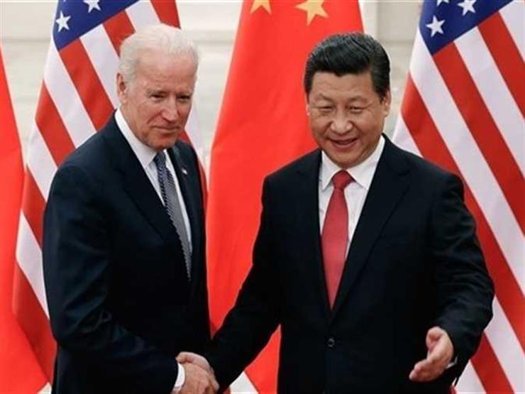 البيت الأبيض يبحث إجراء محادثات بين الرئيسين الأمريكي والصيني