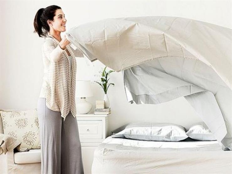 لماذا يجب الامتناع عن ترتيب سريرك في الصباح فور استيقاظك؟