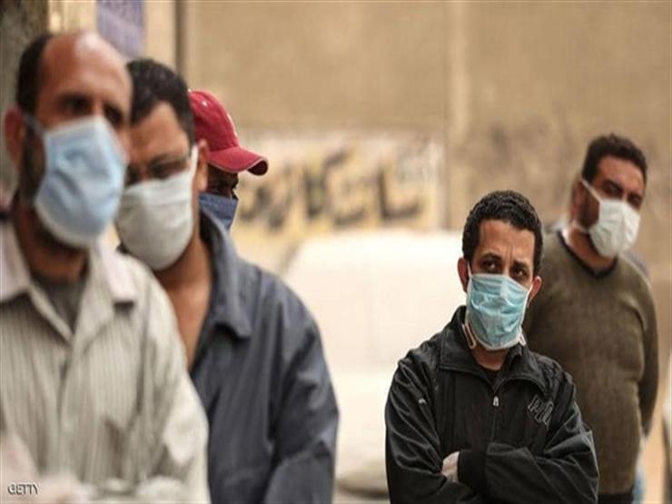تحرير 440 غرامة لعدم تطبيق إجراءات كورونا في سوهاج