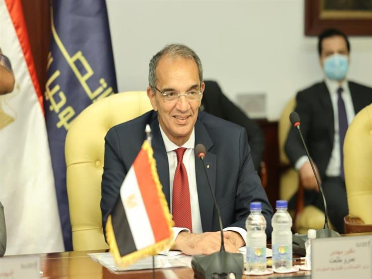 وزير الاتصالات: مصر قفزت 56 مركزا في المؤشر العالمي للجاهزية للذكاء الاصطناعي