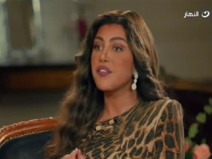 """ريهام حجاج توضح حقيقة مشاكل """"وكل ما نفترق"""".. هل استخدمت كلمة """"بفلوسي""""؟"""