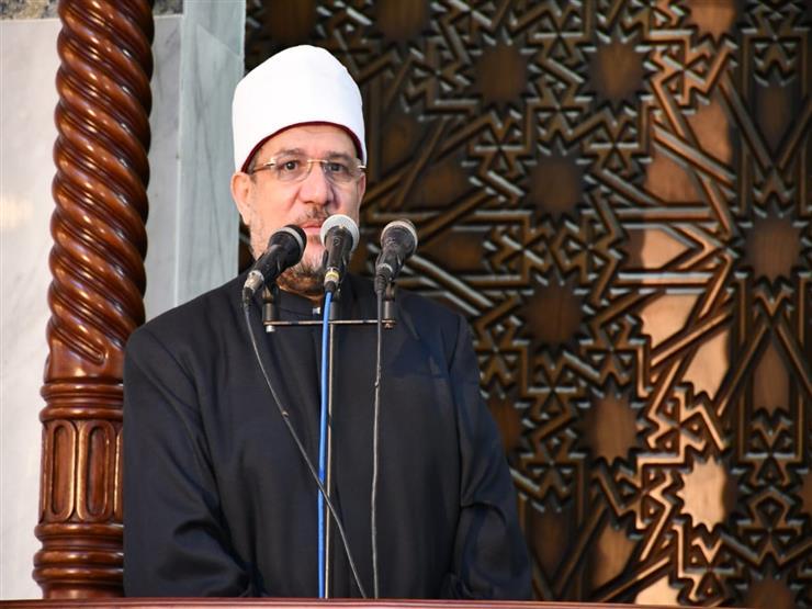 """وزير الأوقاف يلتقي المجموعة الثانية من الأئمة المرشحين لبرنامج """"الإمام المفكر"""""""