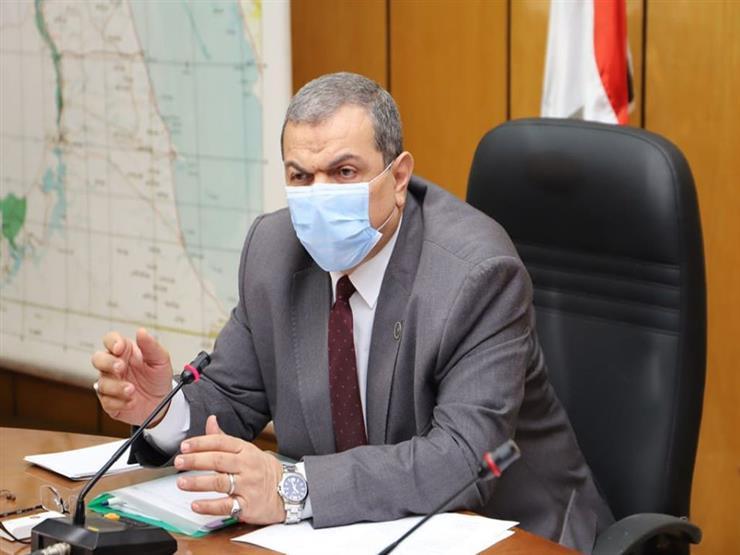 القوى العاملة: تحصيل 51 ألف جنيه مستحقات ورثة متوفي بالأردن
