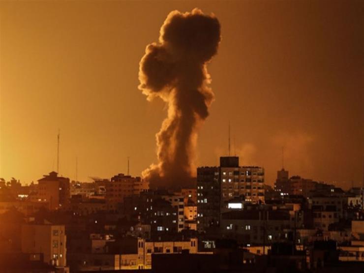 حدث ليلاً| ضحية متحرش مطار القاهرة: سعيدة بسرعة الحكم.. مقاتلات الاحتلال تقصف غزة