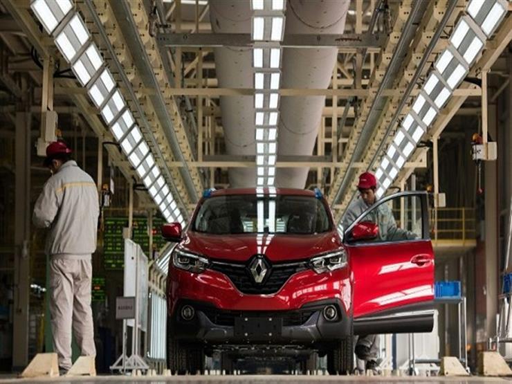 رينو الفرنسية لصناعة السيارات تعترف بحق عمالها في العمل من المنزل