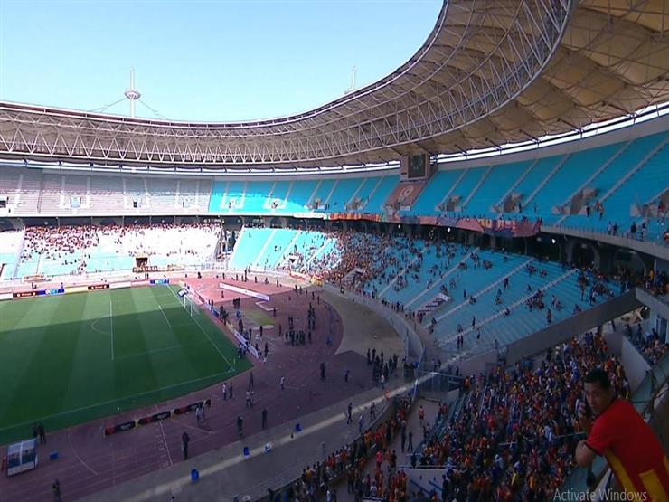مراسل بي إن سبورتس: تأجيل مباراة الترجي والأهلي لمدة 30 دقيقة
