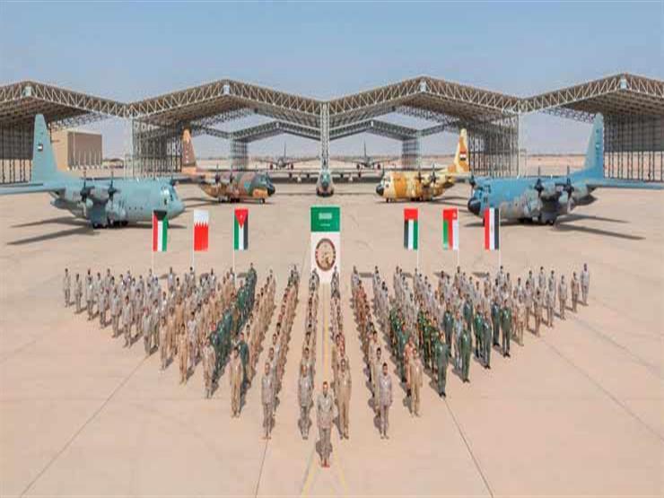 اختتام فعاليات التدريب العسكري المشترك (طويق-2) في المملكة العربية السعودية