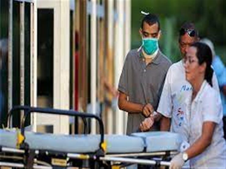 """البرازيل: 2500 حالة وفاة و99 ألف إصابة بفيروس """"كورونا"""""""