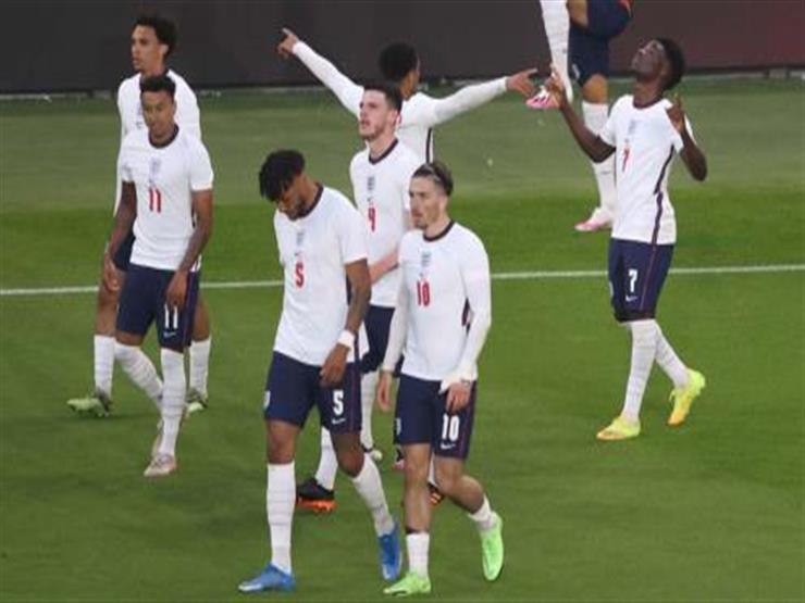 استعداداً ليورو 2020.. إنجلترا تسقط النمسا وتخسر أرنولد