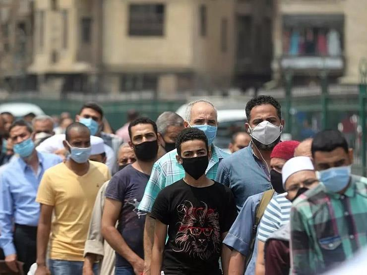 تضرب في سبتمبر.. حالة واحدة لتجنب الموجة الـ4 لكورونا في مصر