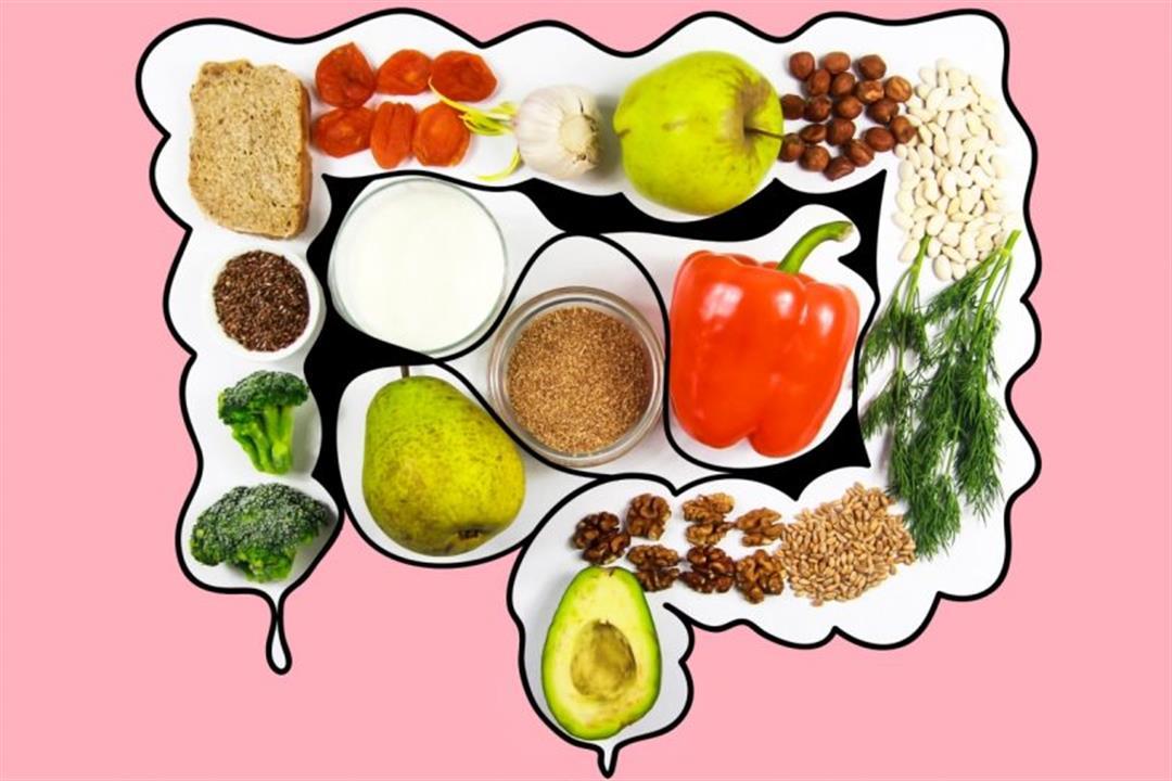 تعاني من القولون العصبي؟.. 5 حميات غذائية مناسبة لصحتك