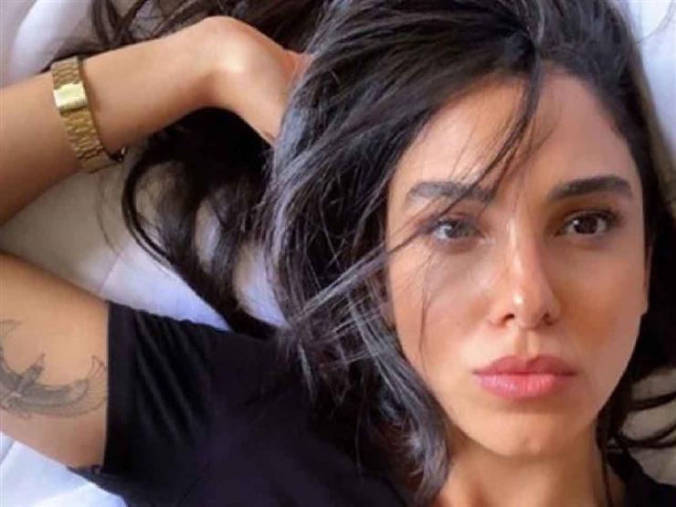 سلمى أبو ضيف تنشر صورا من رحلتها لروما