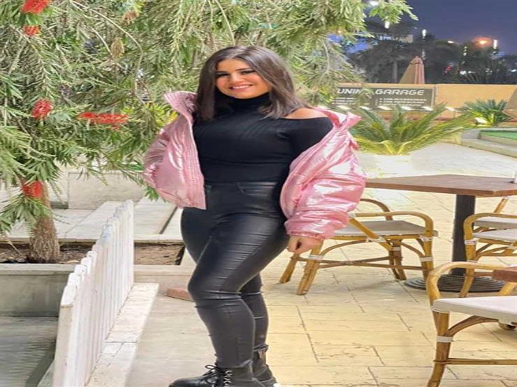 ديانا هشام تخطف الأنظار في جلسة تصوير جديدة