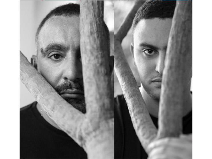 ياسين أحمد السقا يهنئ والده بعد إعلان منحه جائزة الإنجاز الإبداعي