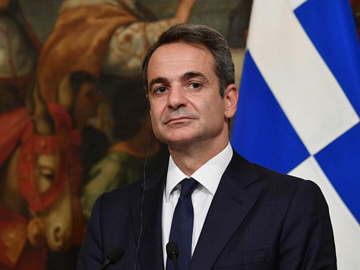 وزير يوناني ينفي عقد اجتماع بين ميتسوتاكيس وأردوغان في نيويورك