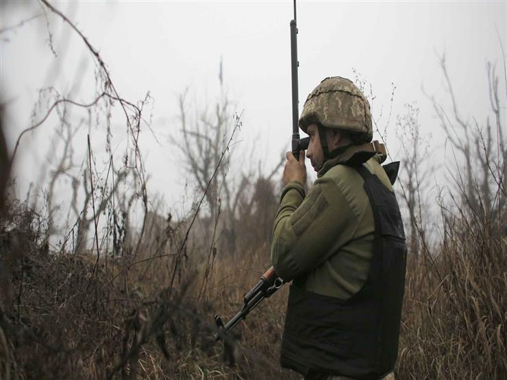 أوكرانيا والانفصاليون يتبادلون اللوم في انتهاك وقف إطلاق النار