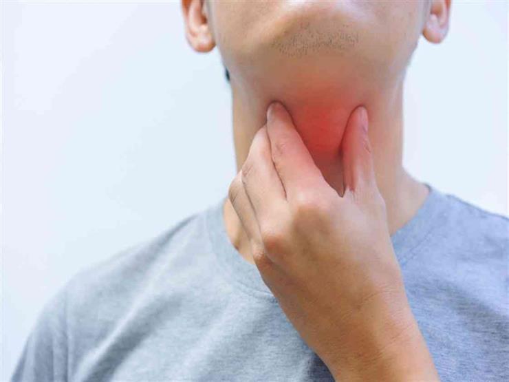 طرق طبيعية قد تخلصك من التهاب الحلق