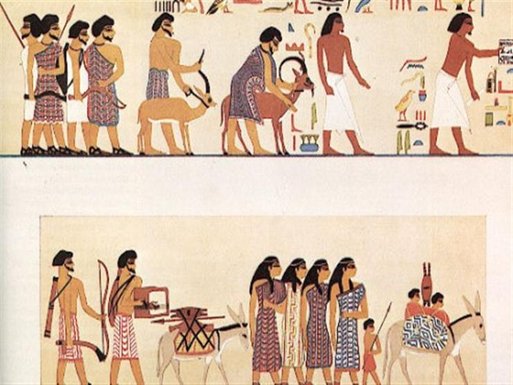 آثار مكتبة الأسكندرية: المرأة في عهد الفراعنة تحصل على 5 أضعاف المهر حال تطليقها