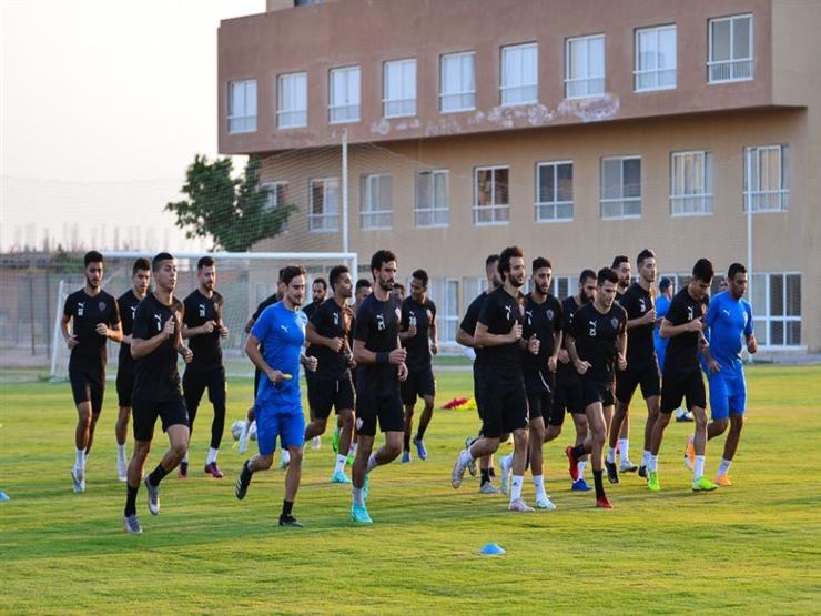 بالموعد والقناة الناقلة.. الزمالك يواجه المقاصة في كأس مصر