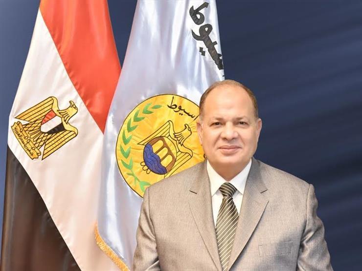 """محافظ أسيوط يكشف لـ""""مصراوي"""" موعد إعلان نتيجة الشهادة الإعدادية"""