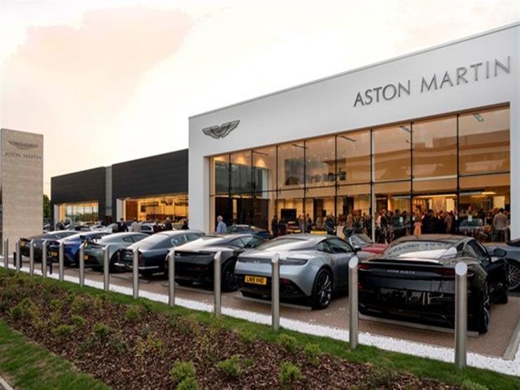 أستون مارتن تقاضي أحد الوكلاء بسبب ودائع لسيارة سعرها 3.5 مليون دولار