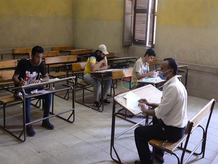 نشرة التعليم| موعد إعلان ضوابط امتحان المواد غير المضافة للثانوية.. والشكل النهائي للامتحانات