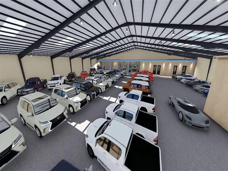بأسعار تبدأ من 188 ألف  6 سيارات موديل 2022 فى مصر.. تعرف عليها