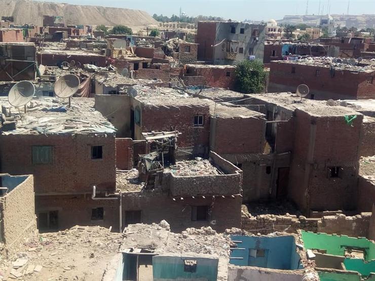 عمرو عثمان: بورسعيد أول محافظة خالية من العشوائيات- فيديو