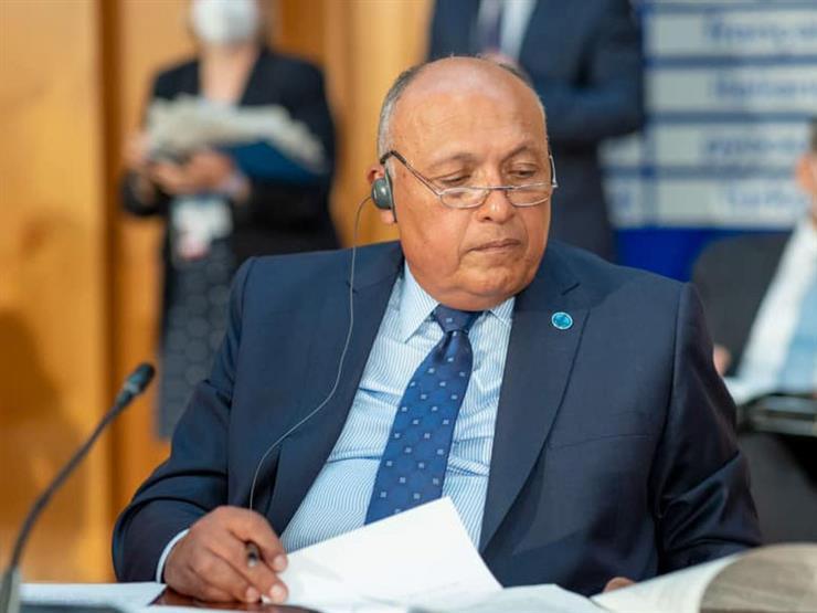 اجتماع ثلاثي لوزراء خارجية مصر والأردن والعراق بنيويورك