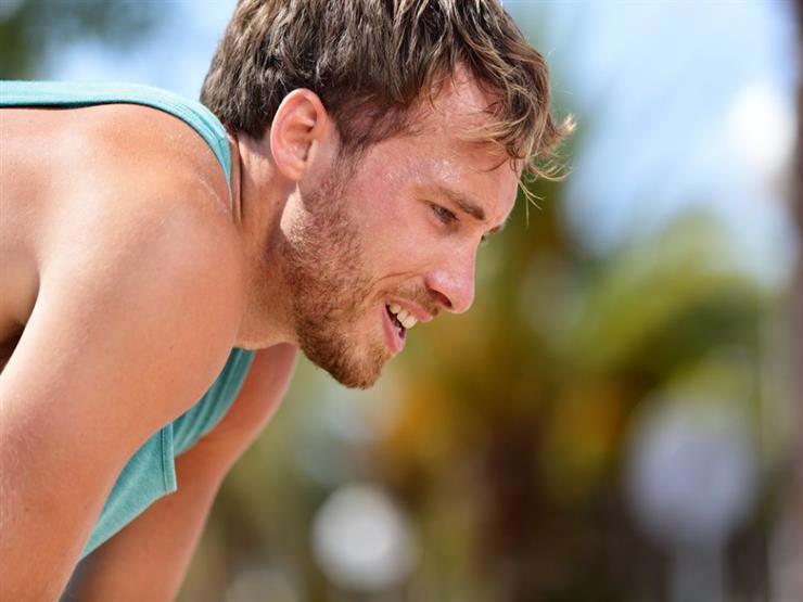 هل يساعد التعرق على فقدان الوزن؟