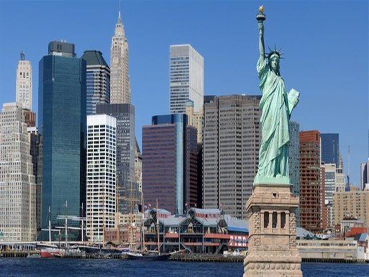 """قصة """"تمثال الحرية"""" بين مصر وفرنسا وأمريكا"""