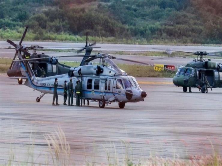 مكافأة مالية ضخمة مقابل أي معلومات عن استهداف طائرة رئيس كولومبيا