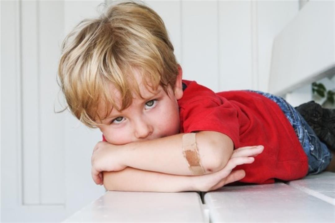 نقص الصفائح الدموية عند الأطفال.. متى يكون خطيرًا؟