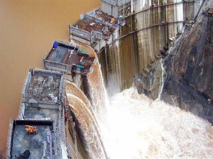 عباس شراقي: إثيوبيا بدأت تخزين مياه خلف سد النهضة تمهيدا للملء الثاني