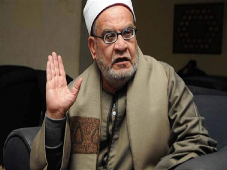 """أحمد كريمة: الجنة ليست للمسلمين وحدهم و""""النعرة الكاذبة"""" من """"مخلفات"""" الخطاب الإسلامي"""