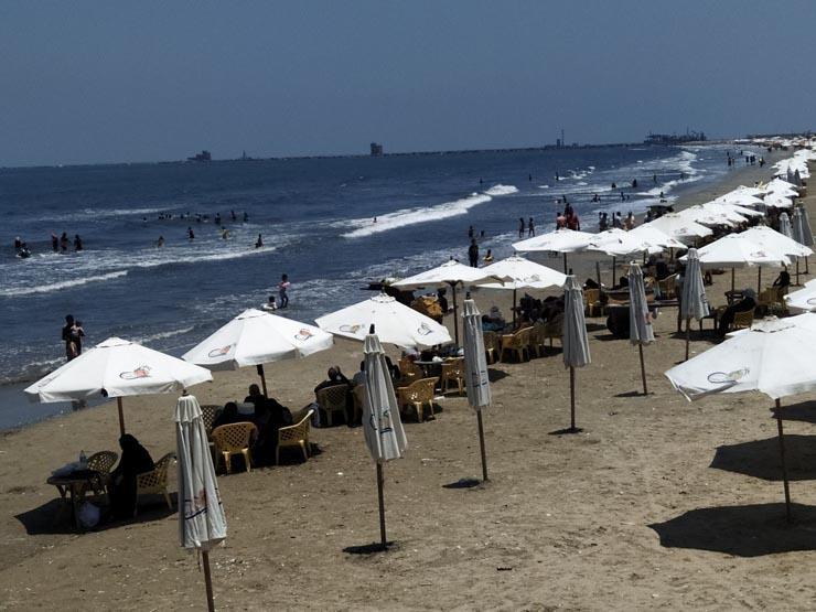 رطوبة وارتفاع أمواج البحر المتوسط.. الأرصاد تكشف تفاصيل طقس الأحد
