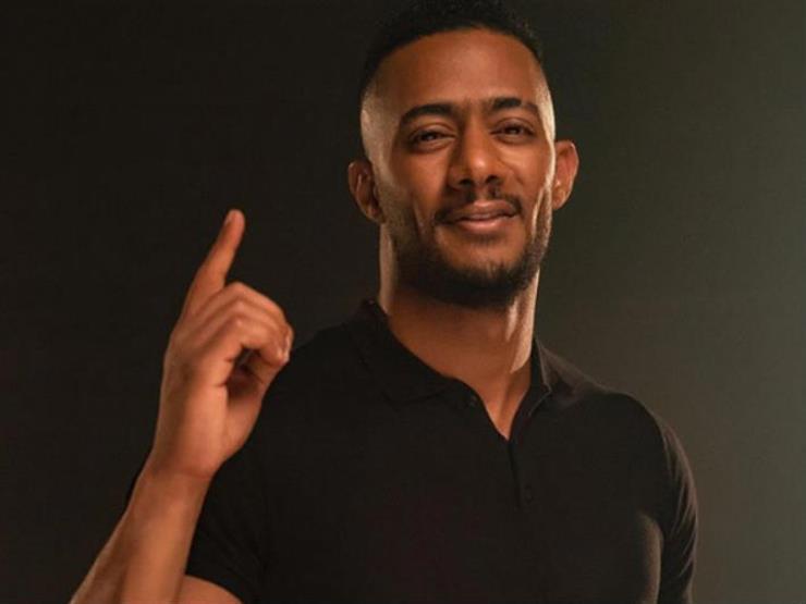 """محمد رمضان ينشر صورة جديدة من كليب """"ثابت"""""""